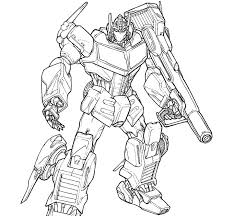 Small Picture transformers optimus prime coloring pages360270jpg 722667
