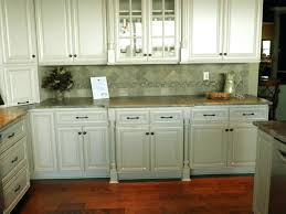 antique white shaker cabinets. rustic white kitchen cabinets distressed door shaker . antique