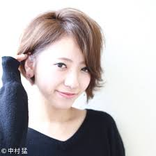 アシメな髪型トレンドカタログ2017セルフカットアレンジ技も伝授