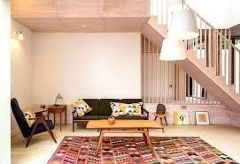 oriental rug in kitchen s scandavian runner for