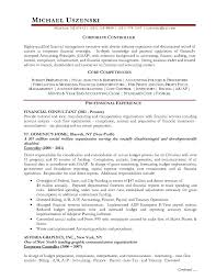 Sample Resume Of A Document Controller Inspirationa Controller