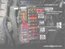 solved fuel pump relay location f l replaced fixya fuel pump relay location e9cb4c0 jpg