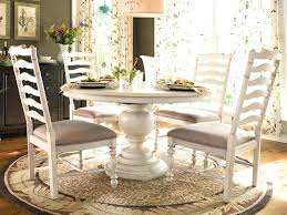 white round pedestal dining table perfect concept and also modern decoration rustic extremely inspiration chairs