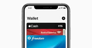 use wallet on your iphone ipod touch