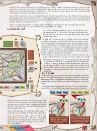 boardgamevn luật chơi ticket to ride basic  3