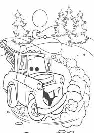 Small Picture Ivan from Disney Cars 2 Coloring Page Download Print Online