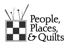 People Places & Quilts &  Adamdwight.com