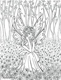 Coloring Pages For Kids Flowers Express Yourself Free Adult