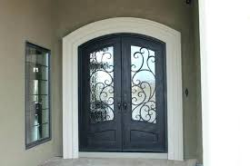 exterior double doors lowes. Double French Doors Front S Exterior With Transom . Lowes N