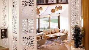 home design fortune moroccan interiors royal blue the palm located within a mon area in
