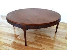 lane mid century coffee table round mid century coffee table reserved for mid century round walnut