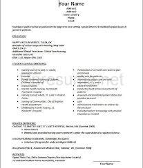 Lpn Resumes | Resume Cv Cover Letter