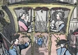 Sur la route de Montmédy – Marie-Antoinette Antoinetthologie