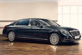 It is available in 5 variants, 1 engine option and 1 transmission option : Mercedes Benz Maybach S Class S 600 Price In India Key Features Specifications On Road Price Images Review The Financial Express