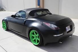 nissan 350z convertible black. 05 nissan 350z convertible roadster 6spd rims nissan 350z convertible black