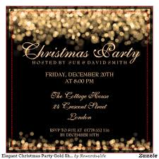 Holiday Party Email Invitation Template Holiday Party Email ...