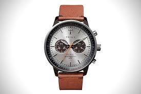 15 best men s dress watches under 1 000 hiconsumption triwa blue steel nevil watch 0