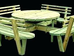 table and benches outdoor full size of patio set bench furniture cushions concrete table benches round