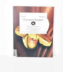 Small Picture Pleasure Garden Magazine Spring Summer 2017
