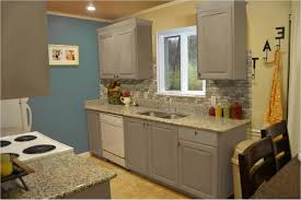 painting oak kitchen cabinets whiteKitchen  Painting Oak Cabinets Darker Painted White Oak Kitchen