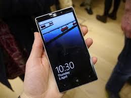 The Nokia Lumia 930 Showcases A New ...
