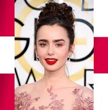 party perfect red carpet makeup looks