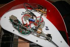 rickenbacker wiring mishap com