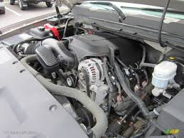 2007 Chevrolet Silverado 1500 LS Regular Cab 4x4 4.8 Liter OHV 16 ...