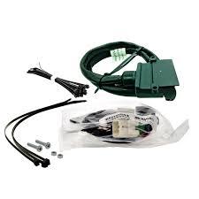 towbar wiring harness kit landcruiser vdj76 4wd products towbar wiring harness kit landcruiser vdj76
