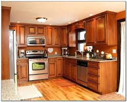 kitchen colors with oak cabinets 2017 tandblekningme
