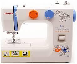 <b>Швейная машина Janome 1620 S</b> купить в интернет-магазине ...