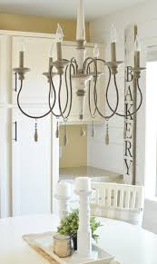 full size of lighting pretty cottage style chandelier 4 updated farmhouse breakfast nook and vintage french
