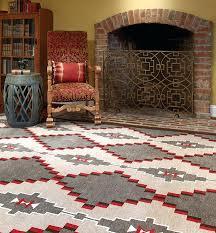 santa fe rug modern carpet at in tx cleaning santa fe rug