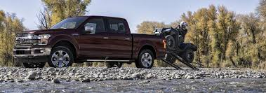 2018 Ford F-150 Leasing in Carson City, NV - Capital Ford