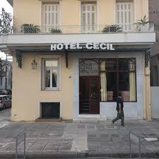HOTEL CECIL SPARTA: Bewertungen & Fotos (Griechenland) - Tripadvisor