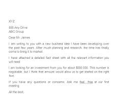 Cover Letter Business Format Formal Business Email Format How Write