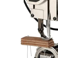 Hand Crank Leather Sewing Machine
