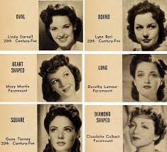 1940s hair and makeup secrets for your face