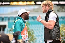 Floyd Mayweather vs Logan Paul ring walk time TONIGHT: What time will  Sunday Miami mega-fight start?