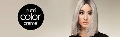 Revlon Professional Hair Colour Chart Revlon Professional Nutri Colour Creme 1002 White Platinum 270 Ml
