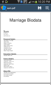 marriage biodata format pdfmarriage biodata format pdfmarriage bio data format for gentsmarriage bio data format for gentsmarriage resume format matrimonial resume format