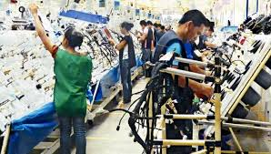 b benjaminson remember toyota wire harness supplier yazaki yazaki s supplier joint venture called arnecon was founded in the city of león in 2001 as a technology company the first company that came to