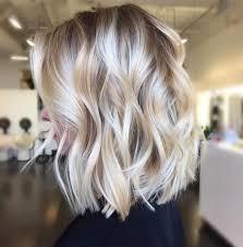 20 Blonde Balayage Short Hair Ideas