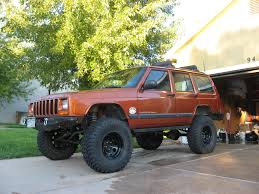 ColoXJ 2001 Jeep Cherokee Specs, Photos, Modification Info at ...