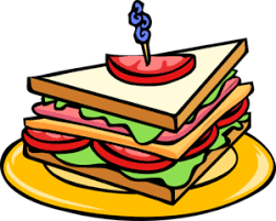 sandwich clipart. Simple Clipart Clipart Library Half Clip Art At Clker Com Vector With Sandwich Clipart P