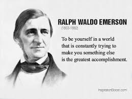 five fun facts about ralph waldo emerson he led the transcendentalist movement and wrote dozens of published essays including nature and self reliance and delivered more