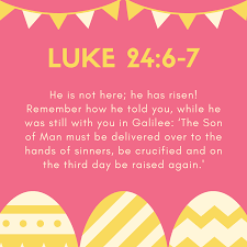 Easter Bible Verses To Celebrate Resurrection Day | Southern Living