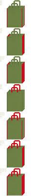 和菓子和風催事和風商品和風建築の展示会用バッグにお奨めの不織布