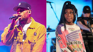 Are Chris Brown And Summer Walker Collaborating Hollywood