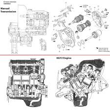 engine and transmission manual mitsubishi 3000gt vr4 2ndmanualspic